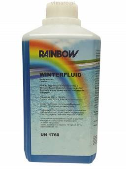 Rainbow WINTER FLUID 1l