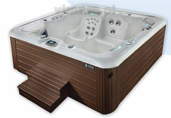 Wanna SPA HotSpring, seria HighLife, model ENVOY 5-osobowa